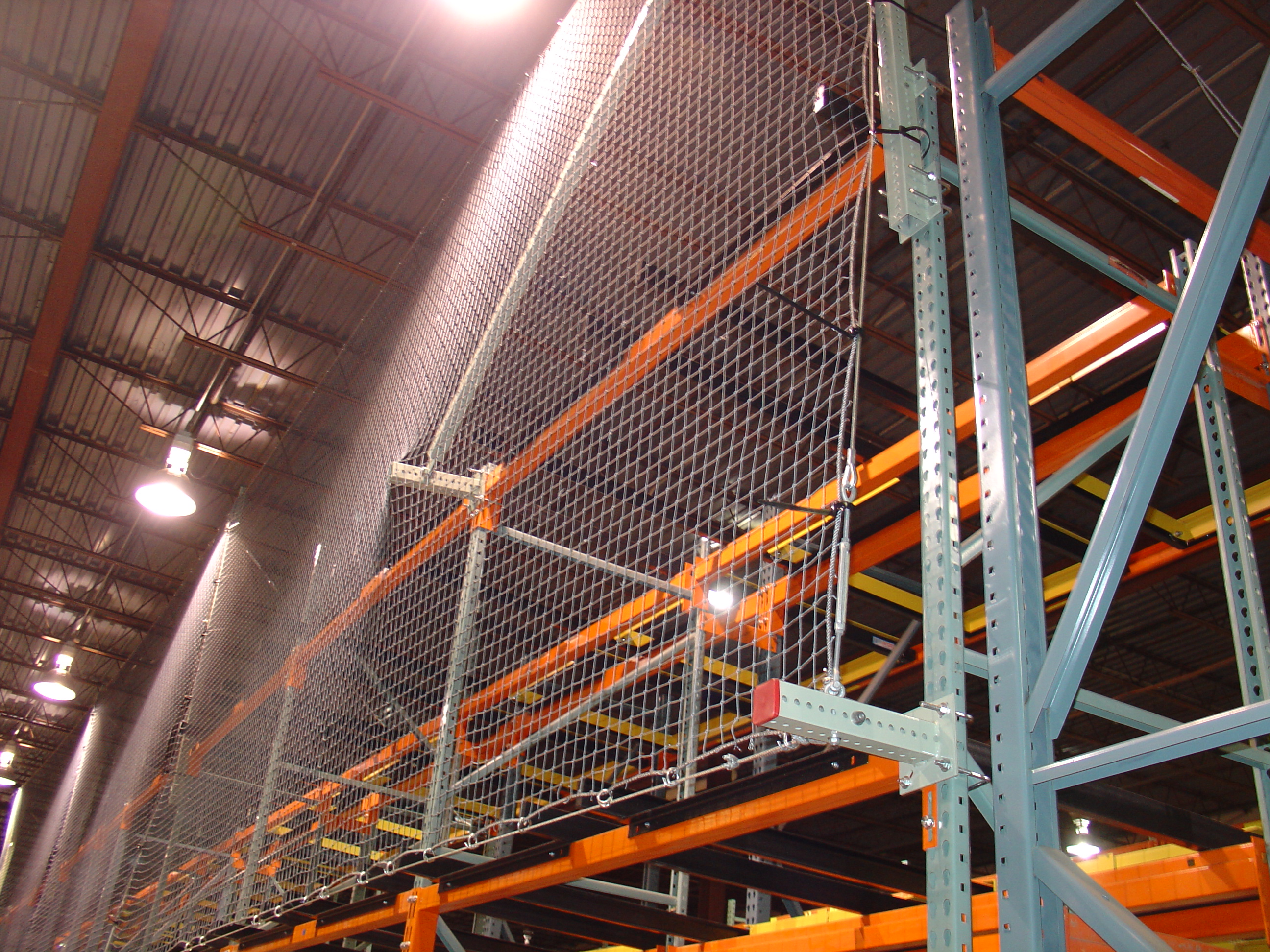 enclosure enclosures cages lockersusa rack pallet nj