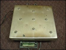 Weigh Tronix 7620-50